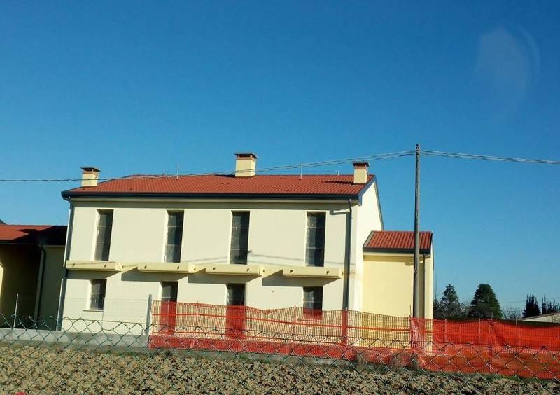 foto  Single family villa 140 sq.m., San Pietro Viminario