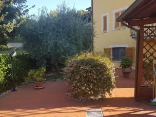 Foto - Terratetto unifamiliare 180 mq, buono stato, Spoleto