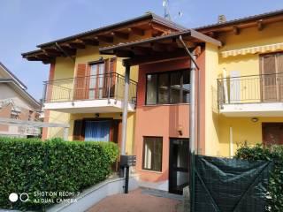 Photo - 3-room flat corso Villanova 9, Valperga
