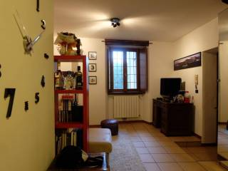 Photo - 2-room flat excellent condition, ground floor, Centro, Bergamo