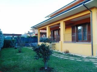 Foto - Villa unifamiliare, nuova, 230 mq, Scurcola Marsicana