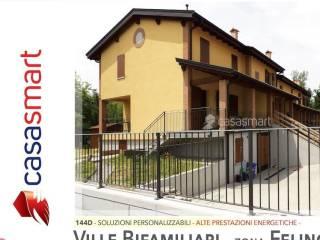 Foto - Casa indipendente via Papa Giovanni XXIII 2, Felino