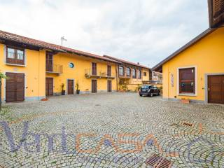 Photo - Detached house via Umberto I 29, Polonghera