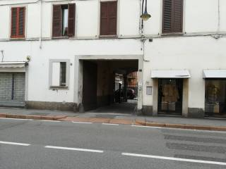 Photo - 2-room flat first floor, Gorgonzola