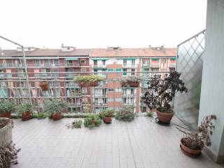 Photo - Penthouse via dei Biancospini, Giambellino, Milano
