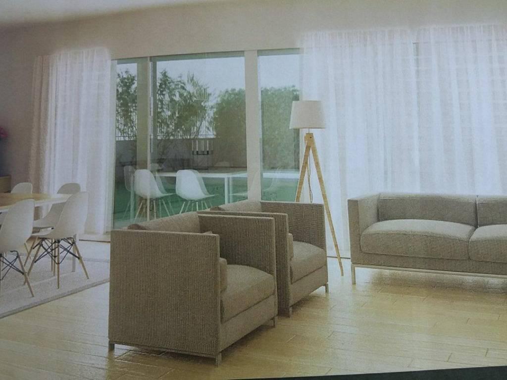 foto  Villa bifamiliare, nuova, 140 mq, Ponsacco