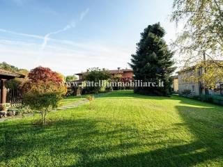 Photo - Two-family villa madonna della castagna, Valbrembo