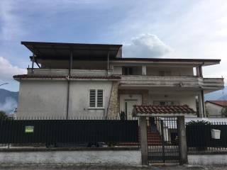 Foto - Mehrfamilienvilla via Libertà, Pietramelara