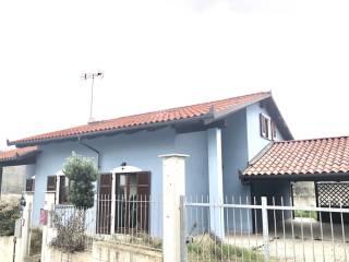 Photo - Single family villa, excellent condition, 170 sq.m., Bra