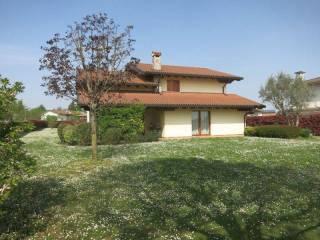 Foto - Villa unifamiliare, ottimo stato, 420 mq, Plaino, Pagnacco