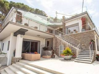 Foto - Villa unifamiliare via Costa degli Ulivi, Monte Argentario