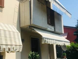 Photo - 3-room flat good condition, ground floor, Zevio