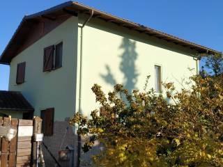 Фотография - Двухсемейная вилла, хорошее состояние, 378 m2, Prato, Monte Santa Maria Tiberina