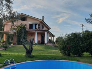 Photo - Single family villa via Colle Savelli, Zagarolo