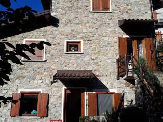 Photo - Single family villa via Barossedo 12, Cercino