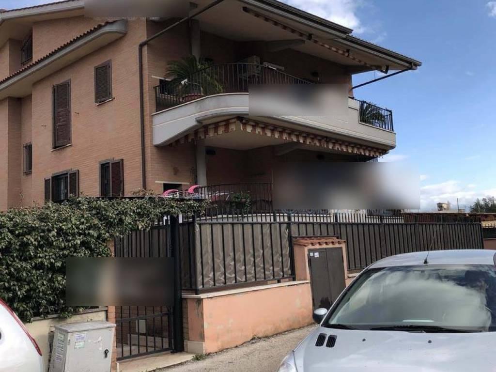 foto  4-room flat via Casilina, Monte Compatri