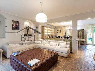 Photo - Penthouse via Sant'Antonio Abate, Cusago