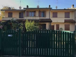 Photo - Terraced house 4 rooms, good condition, Albignano, Truccazzano