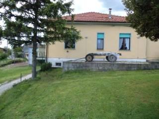Photo - Single family villa via Ca' del Bruno, Pozzol Groppo