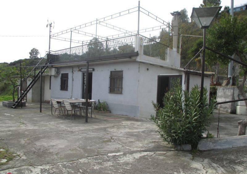 foto  Detached house corso Vittorio Emanuele II, Piedimonte Etneo