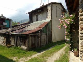 Photo - Detached house frazione Inverso Fienminuto 12, Villar Pellice