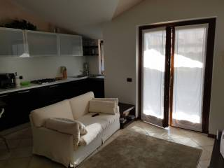 Photo - 2-room flat excellent condition, second floor, San Fermo della Battaglia