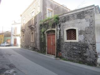 Photo - Detached house via Madonna delle Grazie 41, Aci Sant'Antonio