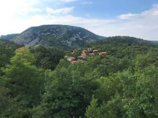 Foto - Villa a schiera 4 locali, nuova, Sant'antonio In Bosco, San Dorligo della Valle - Dolina
