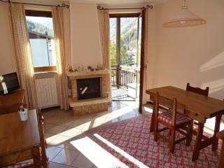Photo - 2-room flat frazione Ghigo 39, Prali