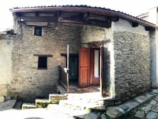 Photo - Cabin Borgata Touront, Villaretto, Roure
