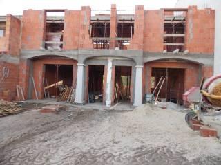 Foto - Villa a schiera 5 locali, nuova, Villaputzu
