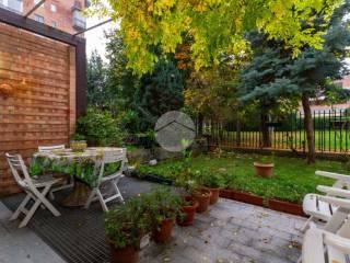 Photo - Terraced house via Pellice 70, Rivoli