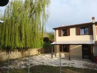 Foto - Villa a schiera Strada Bagnolo 1, Meldola