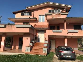 Foto - Mehrfamilienvilla via Municipio, Roccaromana