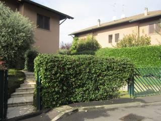 Photo - Multi-family villa viale Sarmazzano, Vizzolo Predabissi