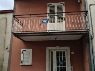 Foto - Villa a schiera via Semenza  30, Prata di Principato Ultra