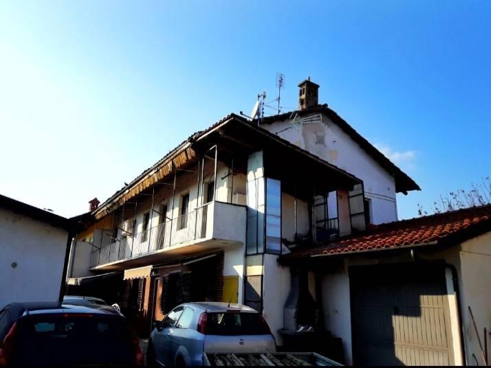foto  Two-family villa, good condition, 227 sq.m., Virle Piemonte