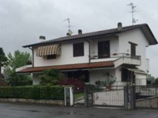 Photo - Detached house via Xxv Aprile 16, Casirate d'Adda