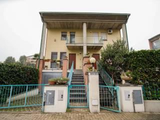 Photo - Detached house via Guglielmo Marconi 58, Caselle Torinese