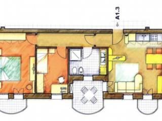 Photo - 3-room flat via Isonzo, Cessalto