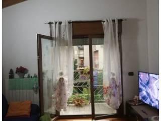 Foto - Mansarda via Maglio del Lotto, Malpensata, Bergamo