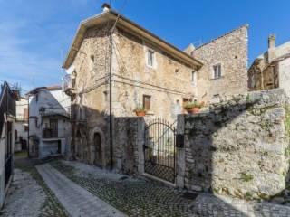 Foto - Rustico via municipale, Sant'Eufemia a Maiella