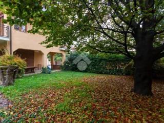 Foto - Villa bifamiliare via oddone blandino, Villanova d'Asti