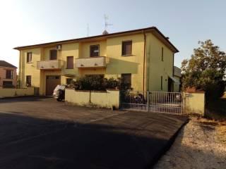 Photo - Building via Giuseppe Garibaldi 33, Solarolo Rainerio
