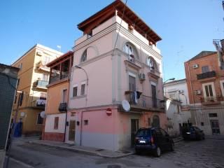 Foto - Trilocale Vico Fauno, Quartieri Settecenteschi, Foggia