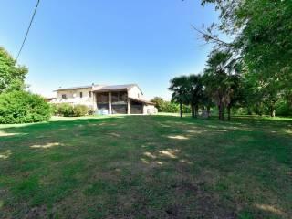 Photo - Two-family villa via Indipendenza 13, Gazzo