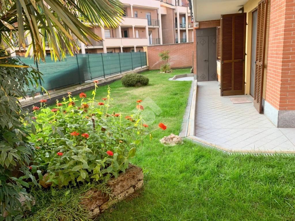 foto  4-room flat via gavuzzi, Vinovo