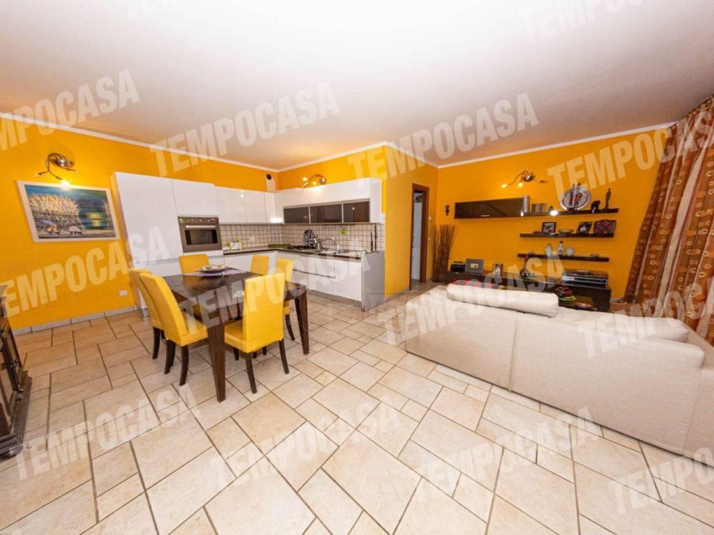 foto Soggiorno Single family villa via Cisporta, Camisano