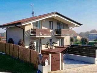 Foto - Villa unifamiliare, nuova, 310 mq, Lonato del Garda