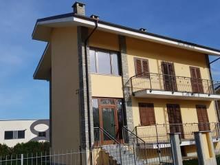 Foto - Quadrilocale nuovo, primo piano, Bagnolo Piemonte